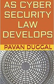 Books on #Cyberlaw, #Cybercrime, #Cybersecurity, #darknet #law #technology
