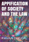 Appification of Society and The Law