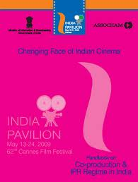 CHANGING FACE OF INDIAN CINEMA