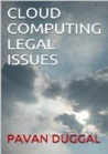 Cloud Computing- Legal Issues