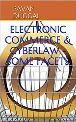 Electronic Commerce and Cyber LAw