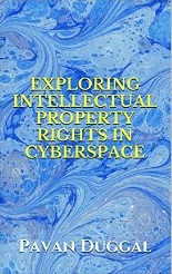 Exploring IPR in Cyberspace