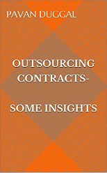 Outsourcing Contract- Some Insights
