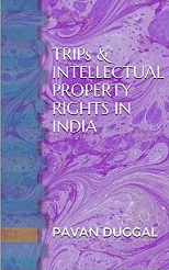 TRIPS and IPRs in India