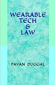 Wearable Technology Books Image