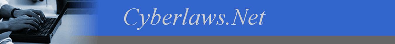 Cyberlaws.Net