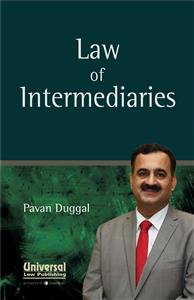 Books written by Pavan Duggal