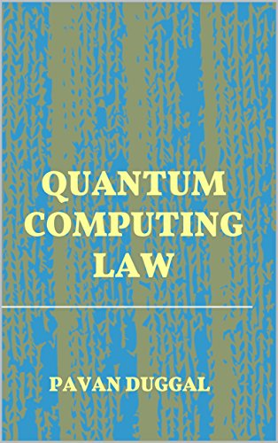 QUANTUM COMPUTING LAW