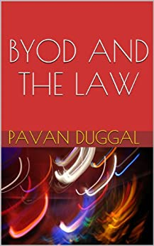 BYOD AND THE LAW